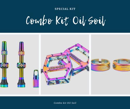 Kit Oil Soil