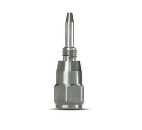 Goodridge Hose and Fittings female adaptor M8 x 0.75 steel