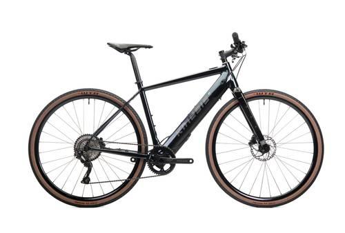 Kinesis Range Flat bar E-bike