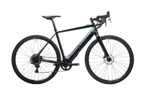 Kinesis Range Gravel E-bike