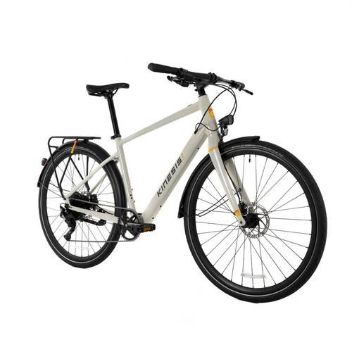 Kinesis Lyfe Equipped E-bike