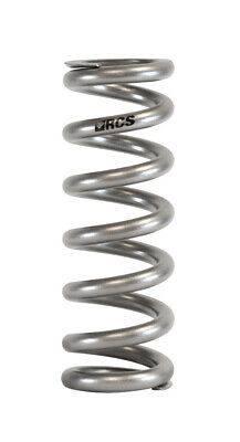 Curnutt Shocks titanium coil spring made by RCS