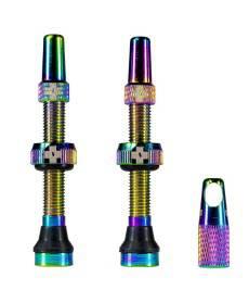 Muc-Off Tubeless valve kit